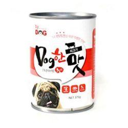 독한맛 소고기 375g 애완용품 간식 애완간식 건강식