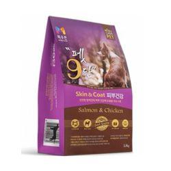 피부건강 1.8kg 건강식 반려동물간식 영양간식 간식