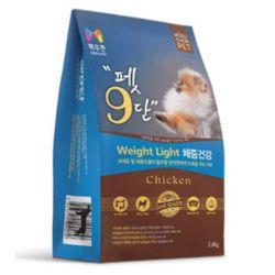 체중건강 1.8kg 애견간식 반려동물간식 영양간식