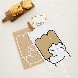 히어데어 봉투 – L (2장 세트)