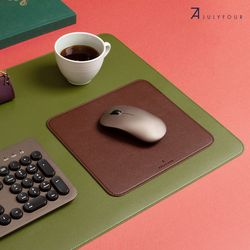 MOUSE PAD BROWN