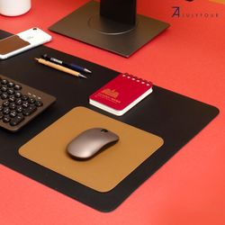 MOUSE PAD L.BROWN