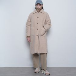 W21 single collar basic fleece coativory