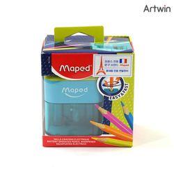 18000 마패드 휴대용 전동 연필깎이