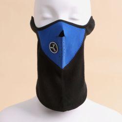 스포츠 방한 귀마개 넥워머(블루)
