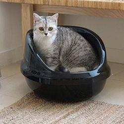 아이리스 고양이 화장실 하프커버 PNE-500-H