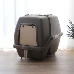 아이리스 풀커버 고양이화장실 SSN-530