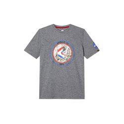 아폴로15 반팔 티셔츠 Charcoal Heather