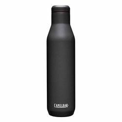 와인 보틀 750ml - BLACK