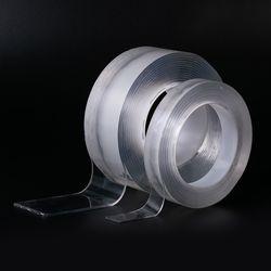 실리콘테이프 양면 두께1mm 폭50mm 길이5m 보수테이프 방수