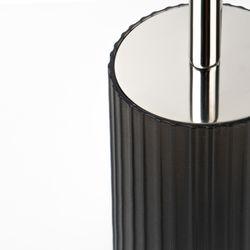 독일 라미나 욕실 변기솔 블랙