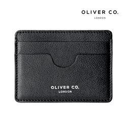 OLIVER CO. LONDON 슬림카드홀더