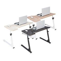 접이식 사이드 높이조절 노트북 테이블 책상