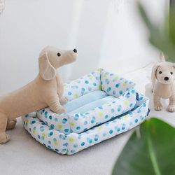 아이리스 강아지방석 하우스 고양이 쿨방석 PCSB-20S