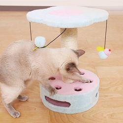 아이리스 미니 캣랜드 고양이장난감 MCL-12