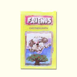 1Paragraph Friends Special Edition No.1