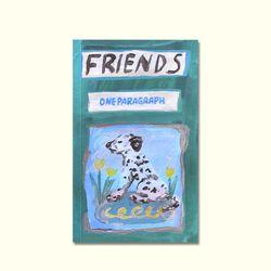 1Paragraph Friends Special Edition No.2