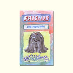 1Paragraph Friends Special Edition No.3
