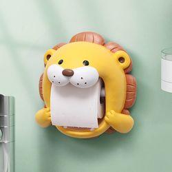 캐릭터 화장실 휴지걸이 화장지걸이 4종 욕실인테리어