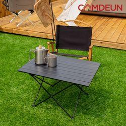 [캠든] 캠핑용품 테이블 피크닉 야외 스퀘어 (대)