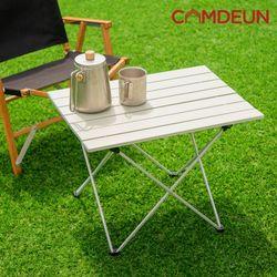 [캠든] 캠핑용품 테이블 피크닉 야외 감성 폴딩 아이