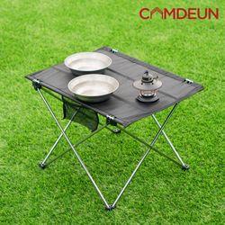 [캠든] 캠핑용품 테이블 피크닉 야외 옥스포드 (소)