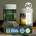 셀렉트핏2+2 시서스가루 50배 FDA승인 300g 고농축 추출물