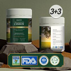셀렉트핏3+3 시서스가루 50배 FDA승인 300g 고농축 추출물
