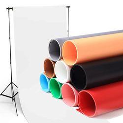 사진촬영 배경지 PVC 필름