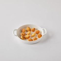 펫본) 유기농 원료 맛있고 고소한 마들렌 (고구마)