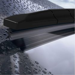 3중날 발수 코팅 와이퍼 더쎈 트리플 엑스 500mm