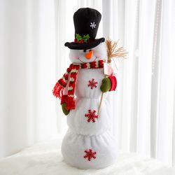 키크는 눈사람 인형(80cm)