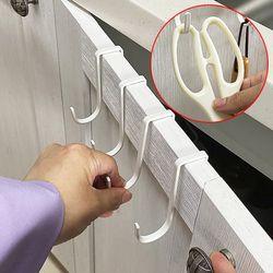 [2+2] 쏙쏙 간편걸이 다용도 주방 걸이형 수납
