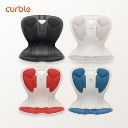[커블체어] 바른자세교정 서포트체어 컴피