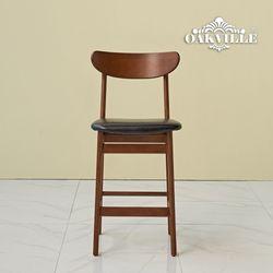 오크빌 탐원목바의자