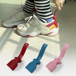 (6EA) 신발가이드 구둣주걱 구두헤라 신발용품