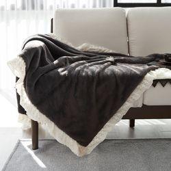 밍크 블랭킷(100x150cm)