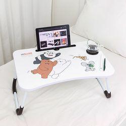 레토 위베어 베드테이블 좌식테이블 노트북책상 WBT-F01