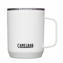 캠프 머그 컵 350ml - WHITE