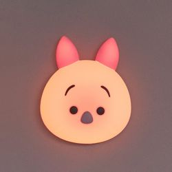 [디즈니 정품]썸썸 벽 무드 조명 피글렛