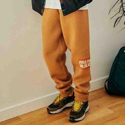 [프리키쉬빌딩] LINFEVER KINT PANTS  BEIGE