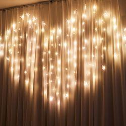 LED 24V 하트(장식) 나비
