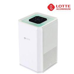 스마트 공기청정기 H13등급 가정용 헤파필터 LE-410