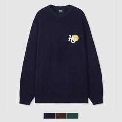 [hyper] 하찌짜임 스웨터_SPKWB1CC93