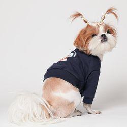 스플룻 강아지옷 유니버스 스웨트셔츠