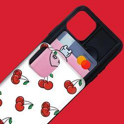 case 433-cherry bomb-card slide