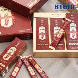 비티진 NEW 사포닌 한뿌리 10mlx30포