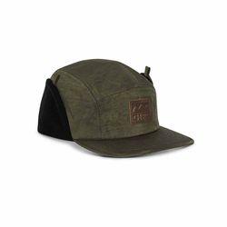GIRO FLAP CAP 지로 플랩 모자