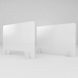 코로나 예방차단 아크릴 가림막 (600x450)