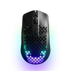 공식 정품 스틸시리즈 Aerox 3 Wireless 무선 마우스
